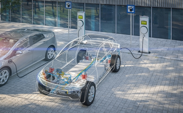How to keep automated electric vehicles safe
