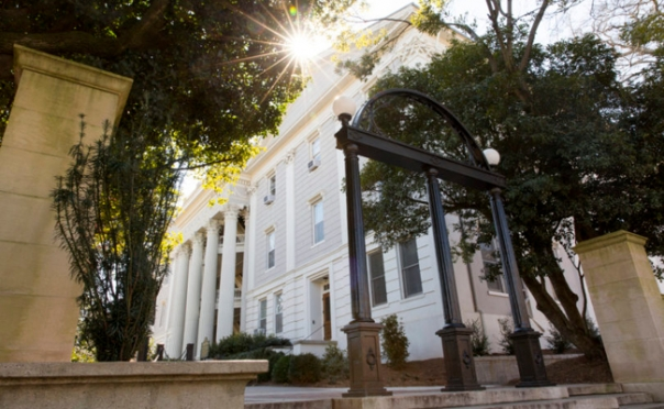 College of Engineering faculty lead UGA Interdisciplinary Seed Grants