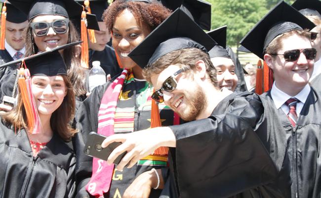Uga Academic Calendar 2019 Spring 2019 Convocation | UGA College of Engineering