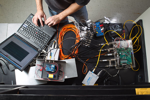School of Electrical and Computer Engineering Undergraduate Programs